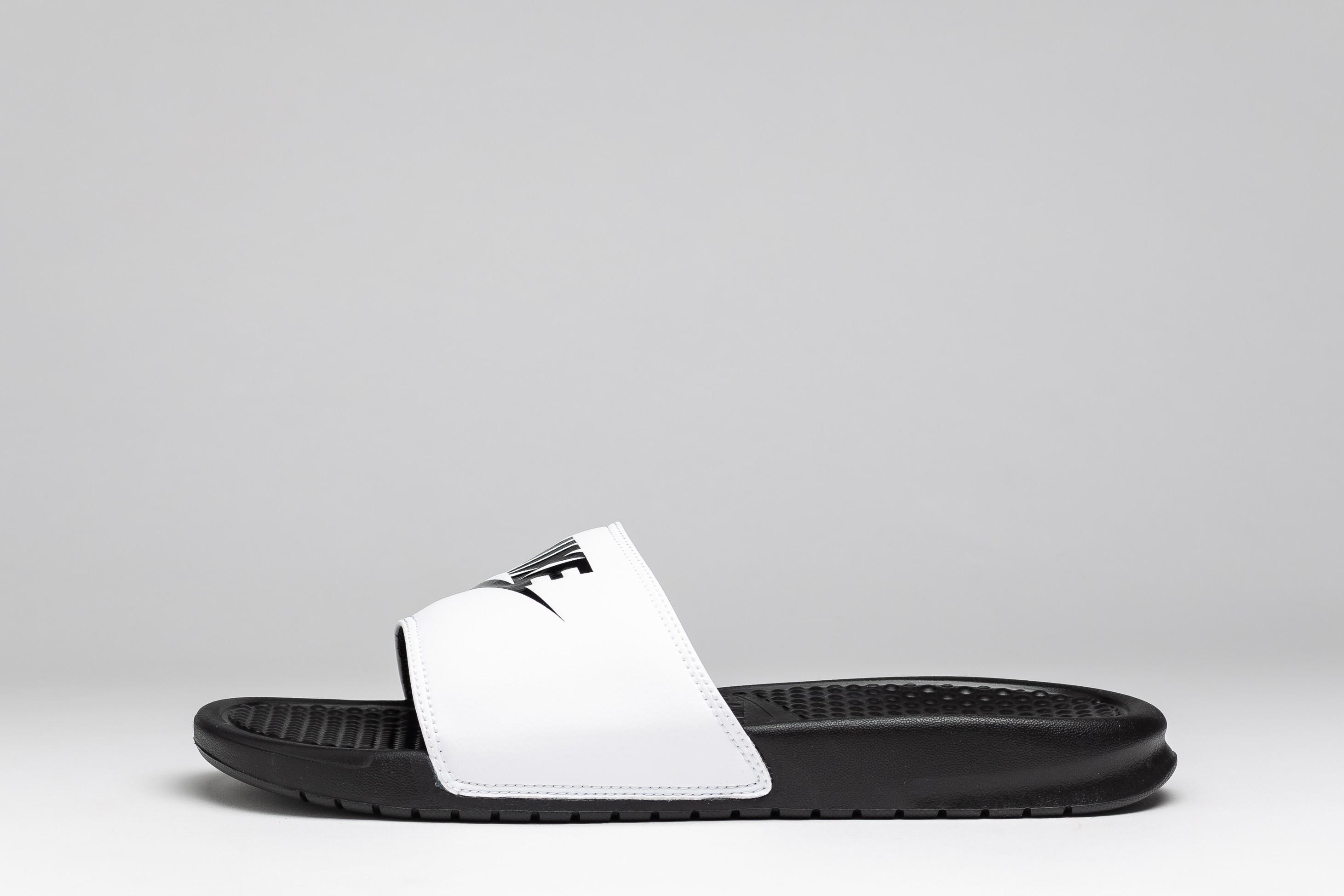 Benassi Slides