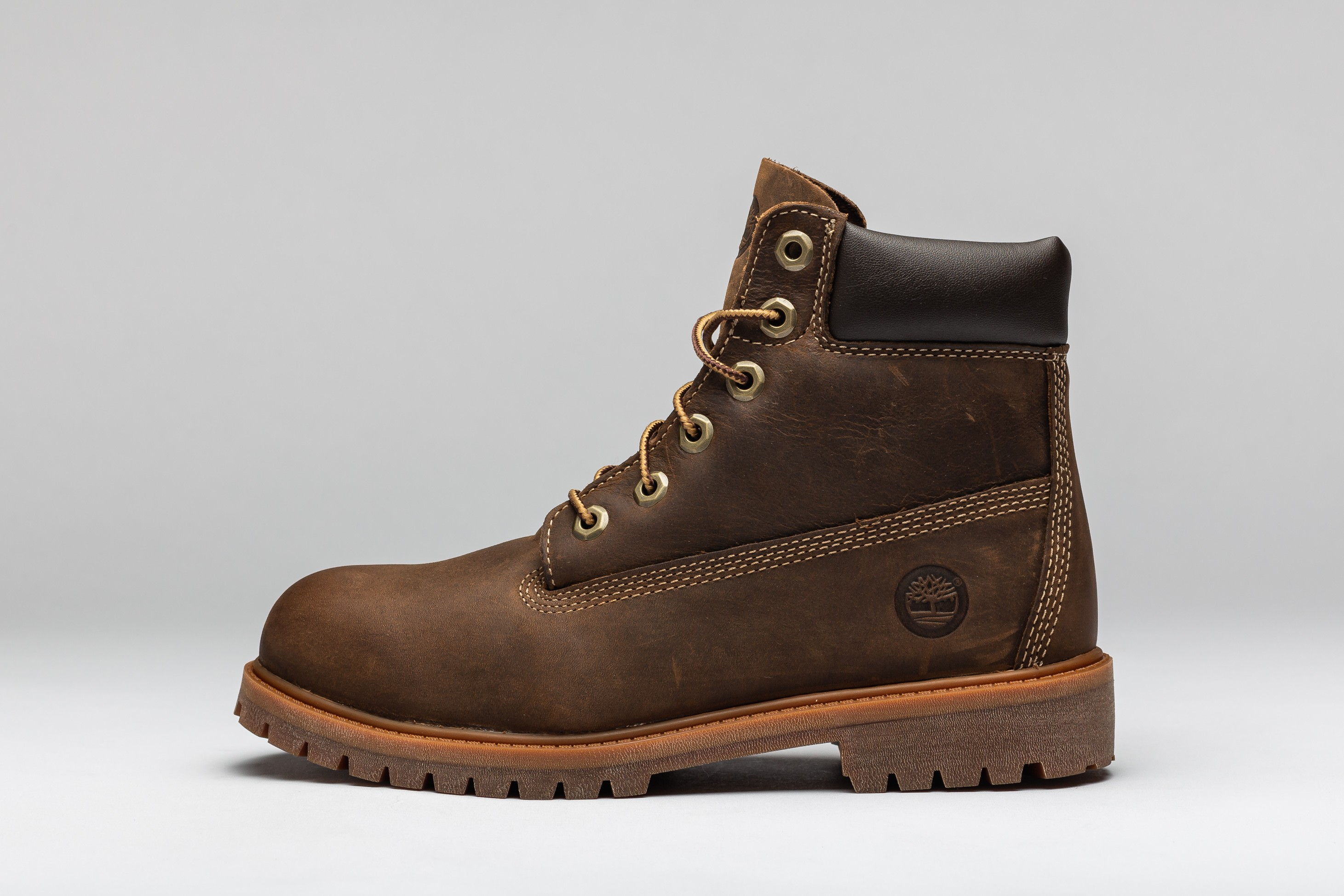 Authentic 6 Inch Boot