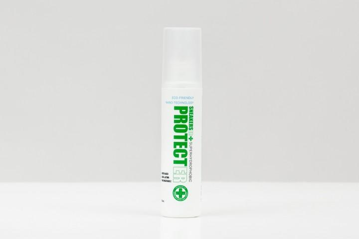Superhydrophobic Protecter Pump