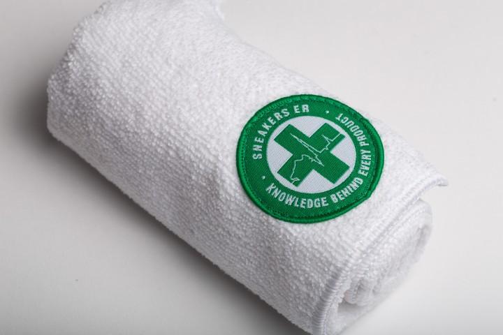 Premium Microfiber Cleaning Cloth