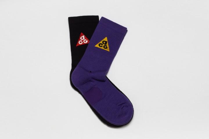 ACG 365 Crew Socks 2 Pack