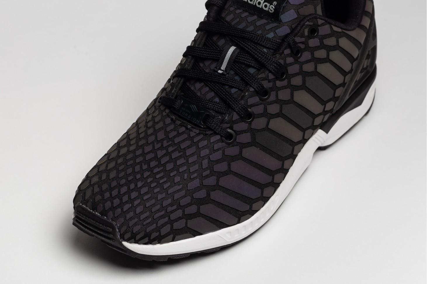 Zapatillas Adidas ZX Flux Xeno Core Black Supplier Colour