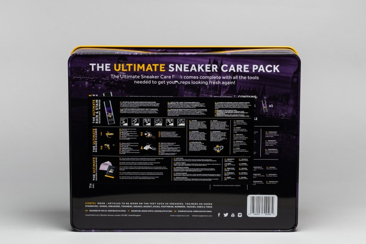 The Ultimate Gift Pack