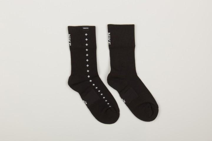 SNKR Labels Socks