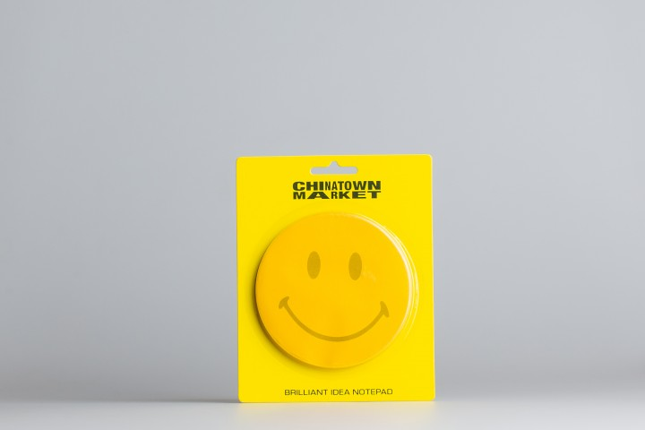 Smiley Post It Notes