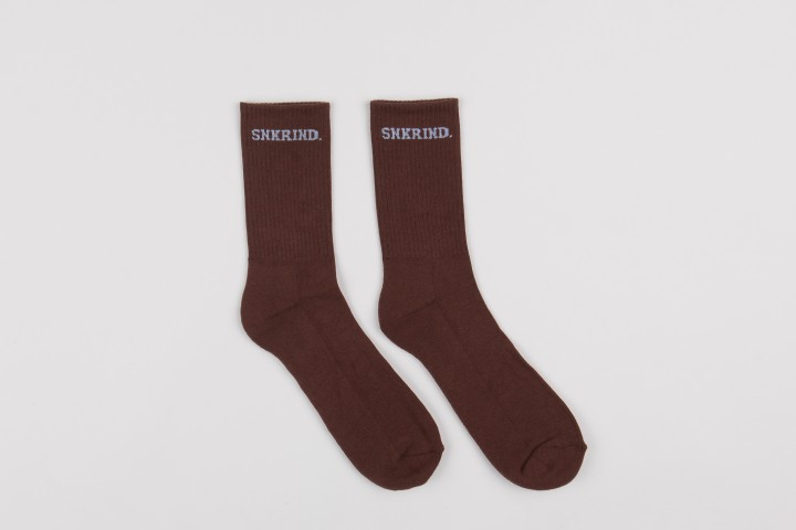 Seasonal Basic Socks