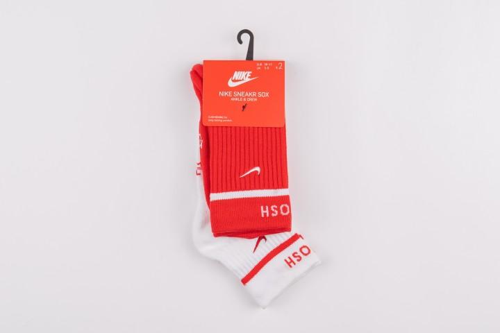 SNKR Socks 2PR