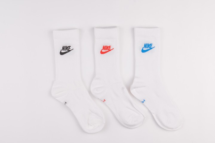 Essential Socks 3PR