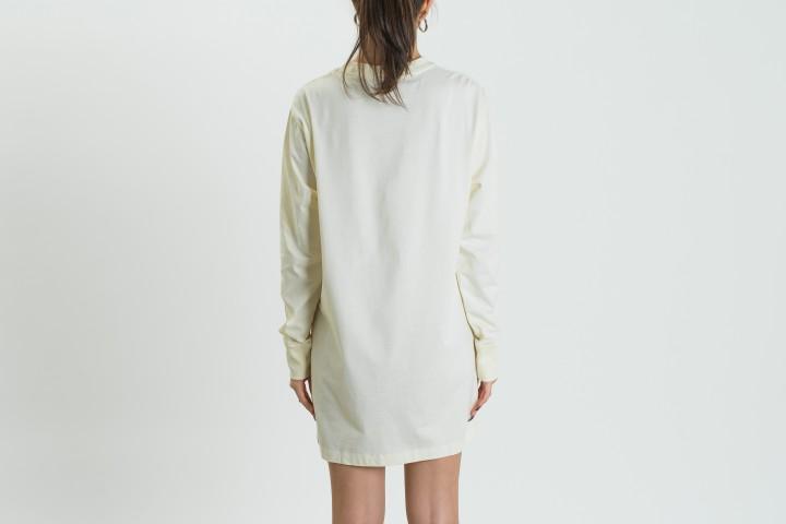 Essential Longsleeve Dress