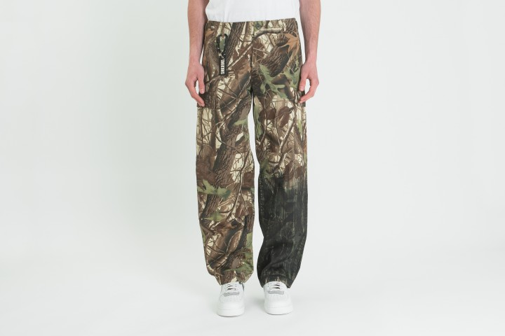 Hunting In The Forest Pants