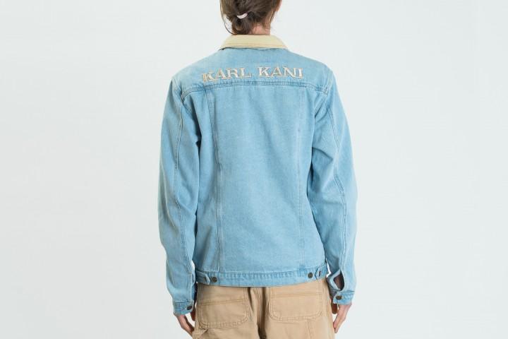 OG Denim Trucker Jacket