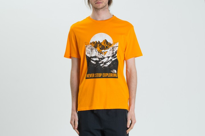 Natural Wonders T-shirt