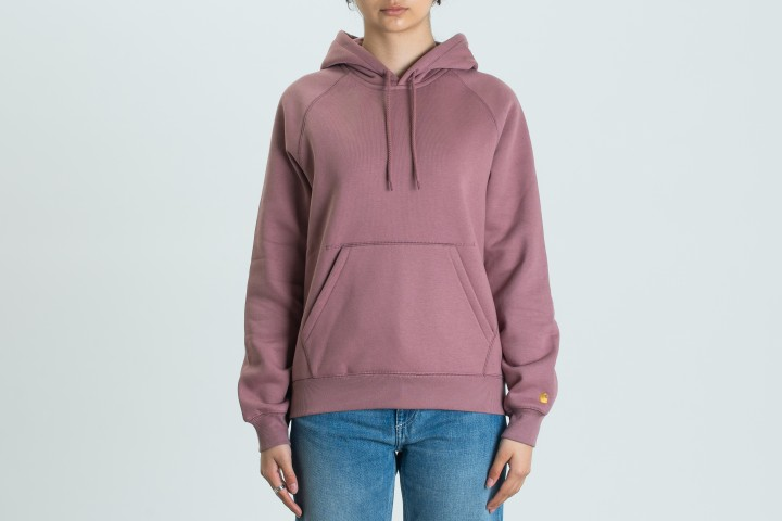 W Chase Hoodie