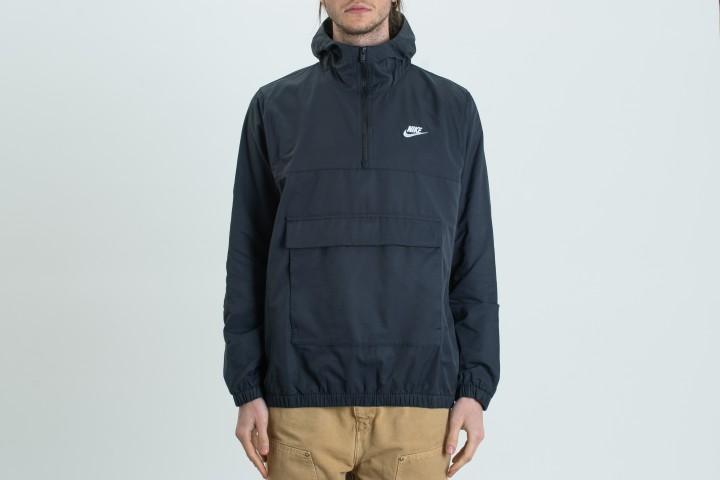 Unilined Anorak Jacket