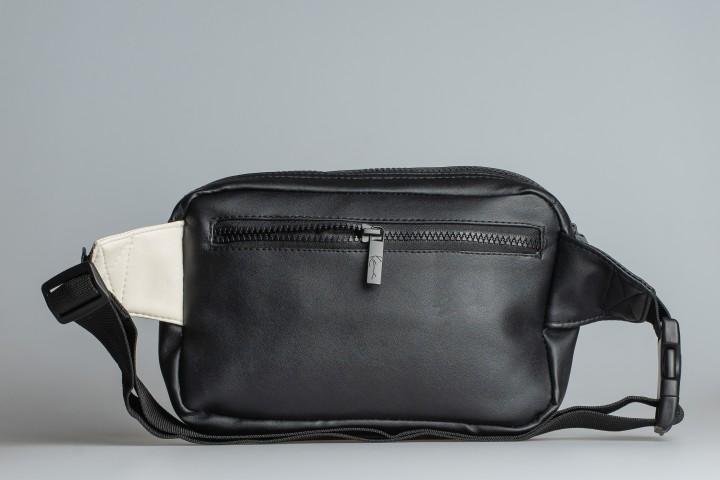 Signature Block Waist Bag