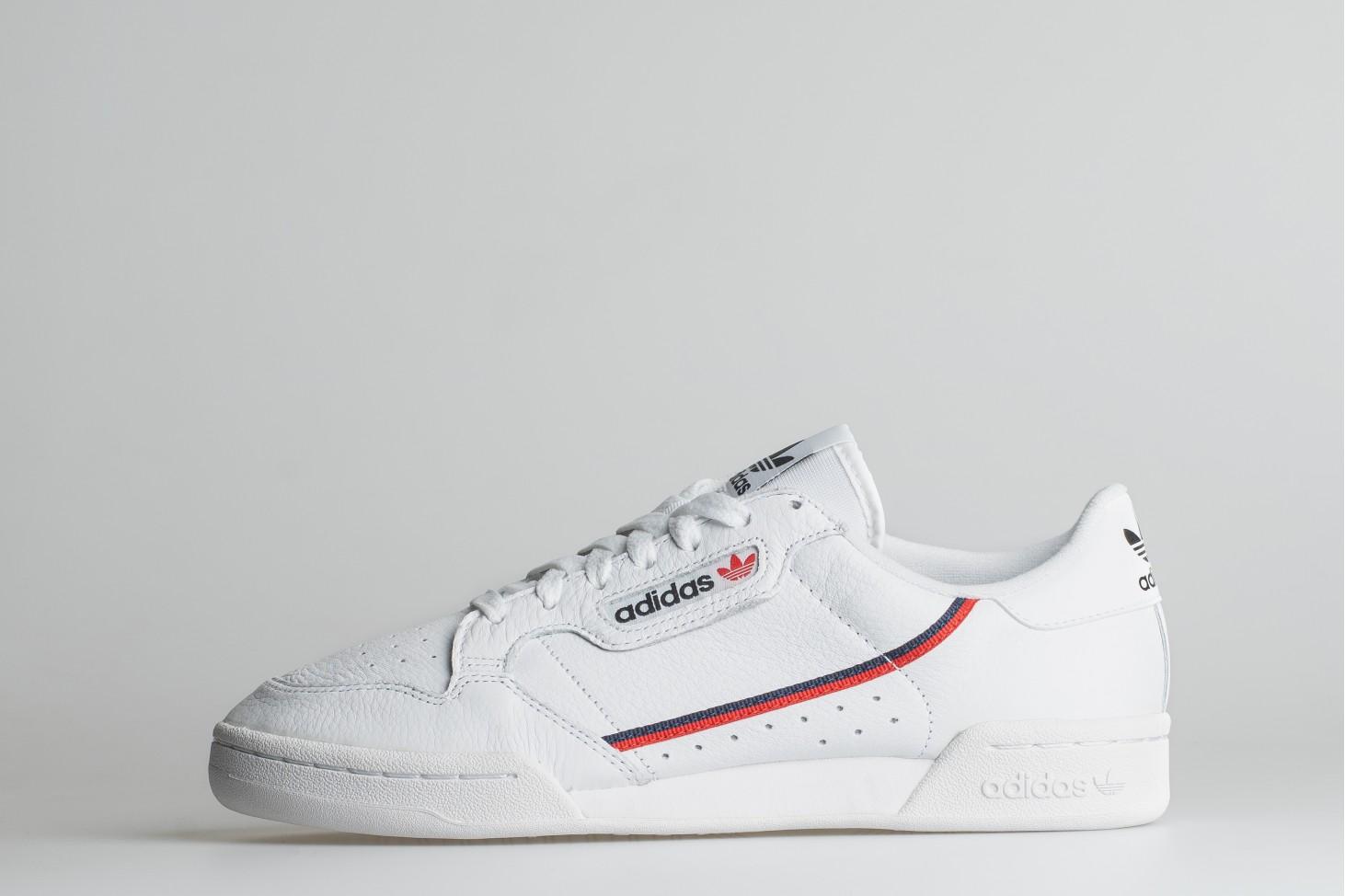 Continental 80-1