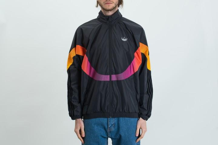 Supersport Woven Track Jacket
