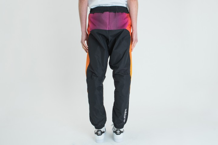 Supersport Woven Track Pants