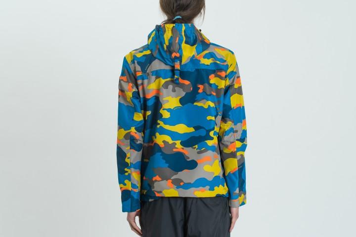 Rainforest Summer Print Jacket