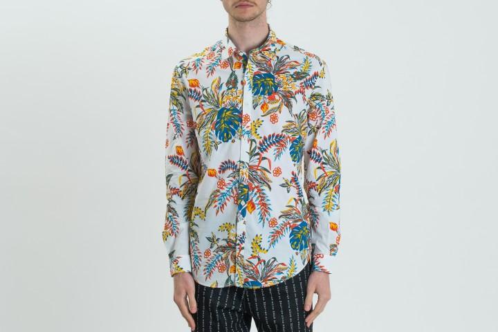 Gesin Shirt