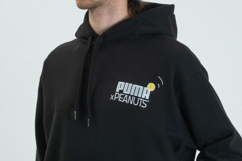 Puma X Peanuts Hoodie