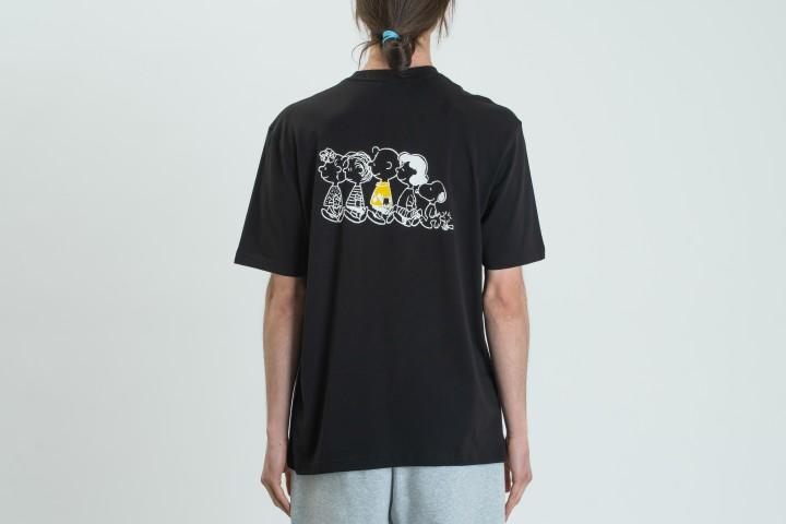X Peanuts T-shirt