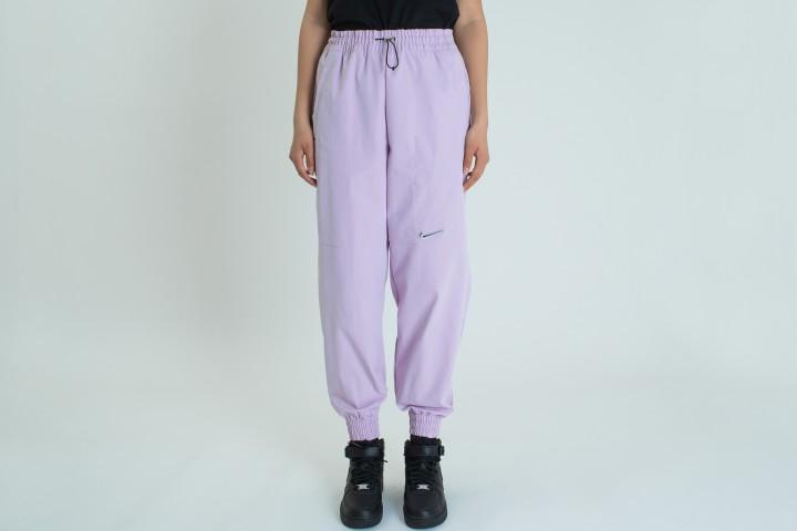 W Swoosh Woven Pants