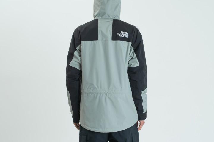 K2RM Dry Vent Jacket