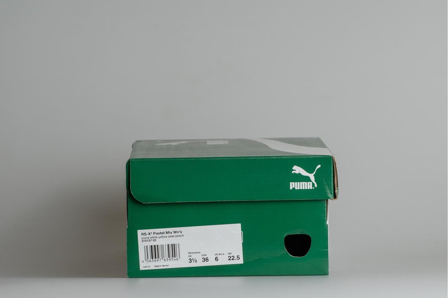W RS-X3 Pastel Mix-8