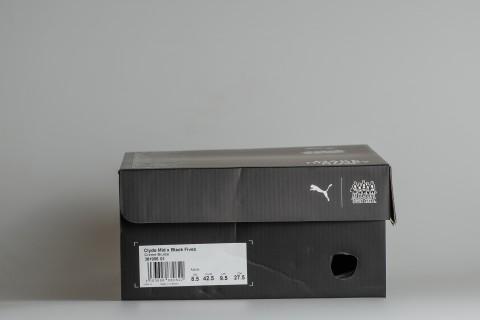 Puma Clyde Mid x Black Fives
