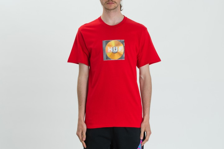 Mix Box Logo T-shirt