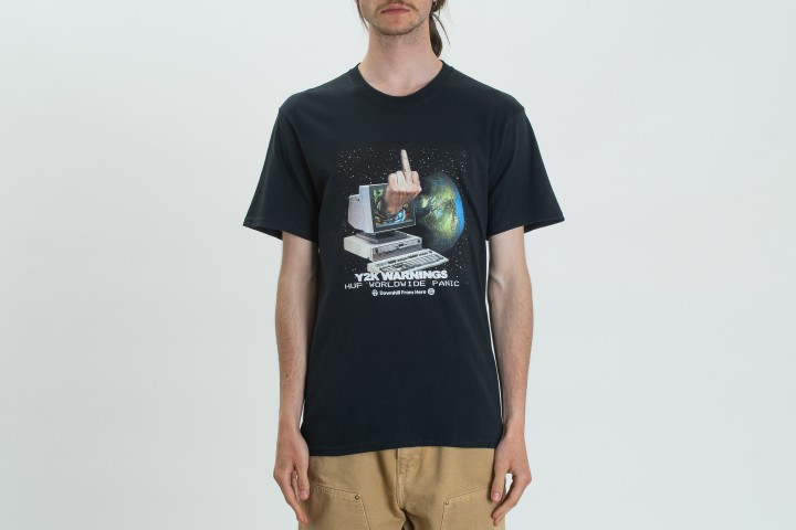 Y2K Day T-shirt