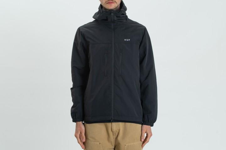Essentials Zip Standard Shell Jacket
