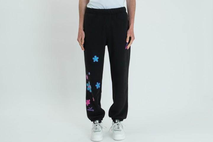 Pushing Daisies TT Fleece Pants