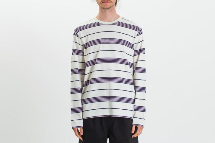 Asher Stripe Longsleeve