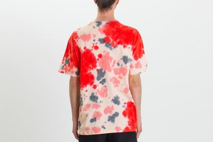 Sportswear Tie-Dye T-shirt