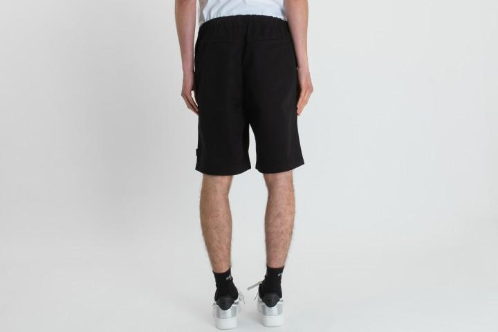 Brushed Beach Shorts