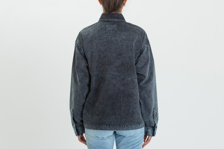W Sonora Shirt Jacket