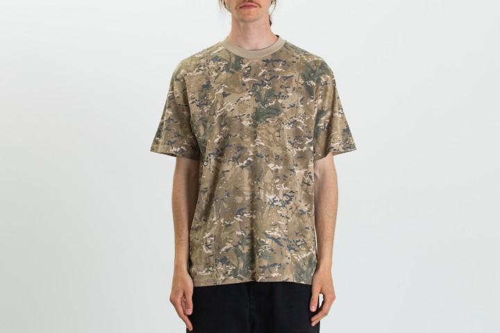 Mosby Script T-shirt