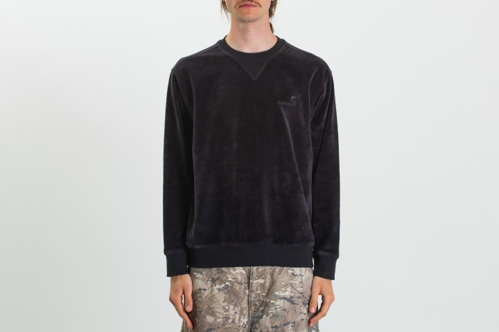 United Script Sweatshirt