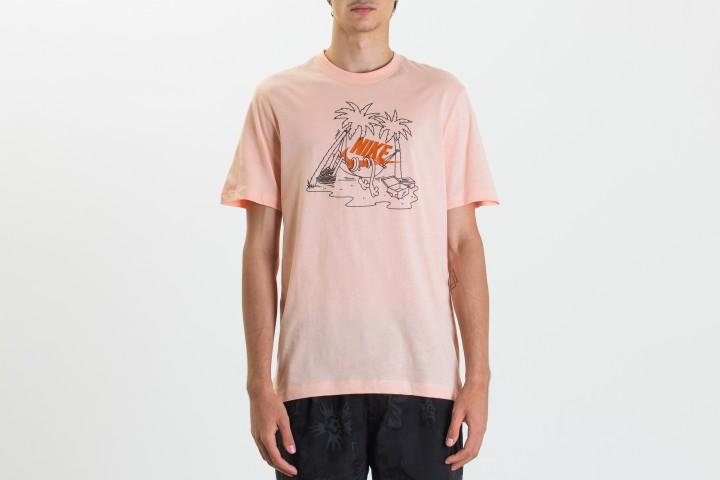 Futura Tree T-shirt