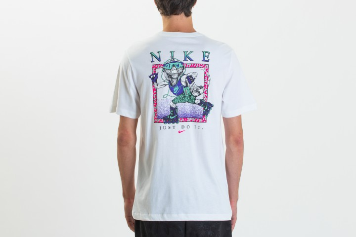 Beach Rollerblader T-shirt