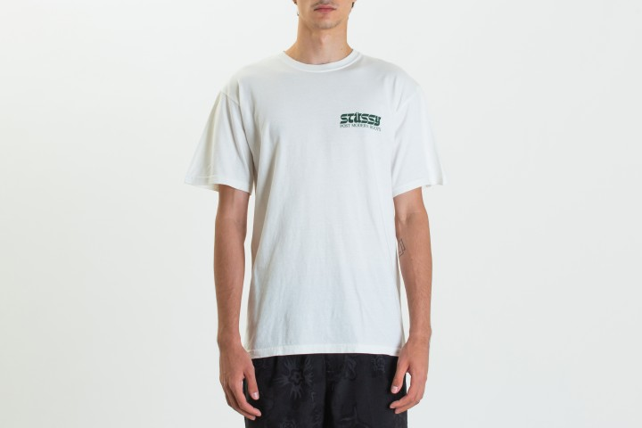 Post Modern Roots Pig Dyed T-shirt