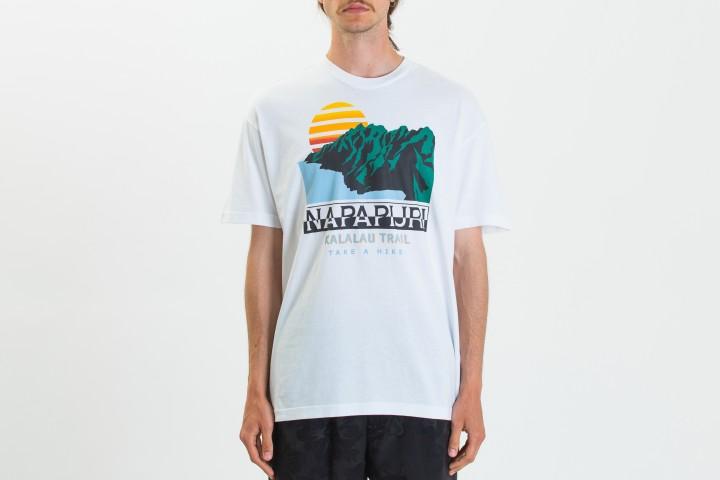 S-Alhoa T-shirt