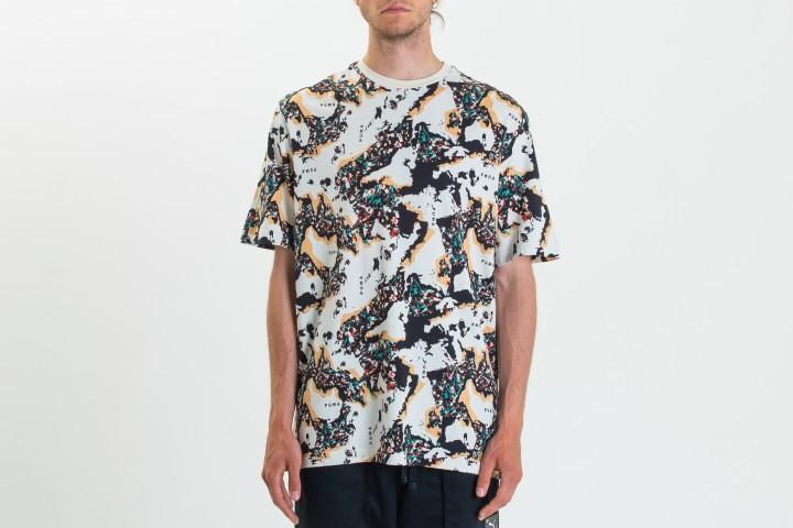 RE.GEN AOP T-shirt