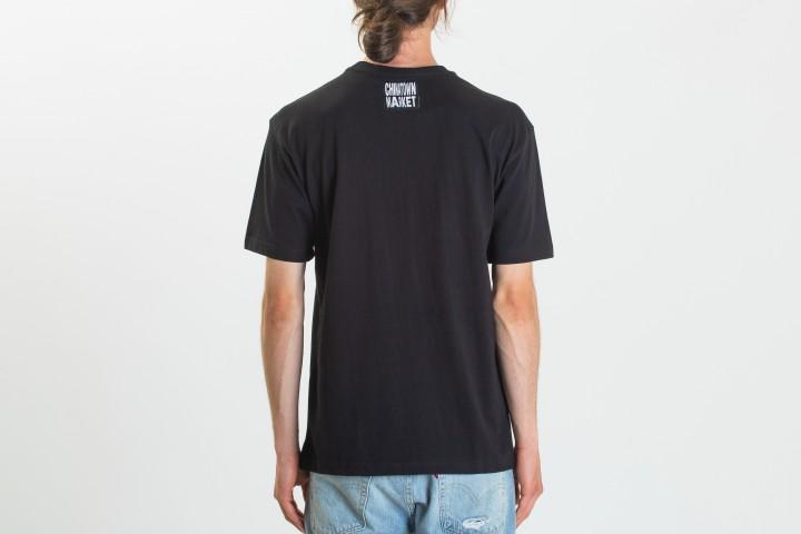 Smiley Money Ball T-shirt