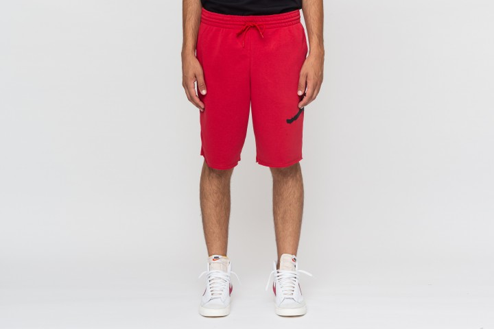 Jumpman Fleece Shorts