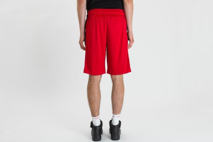 Air Dry Knit Short