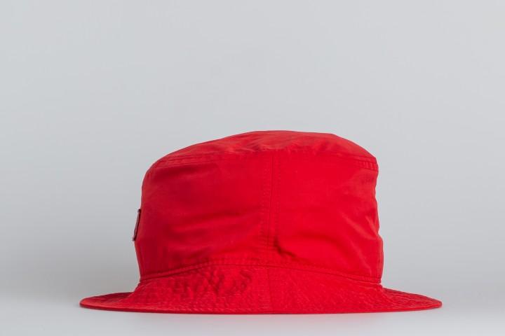 Jumpman Washed Bucket Hat