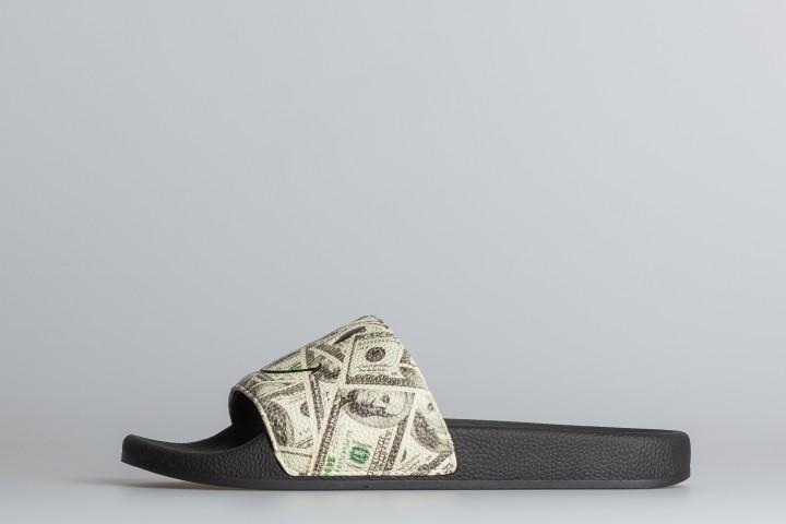 Smiley Money Slide